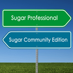 SugarCRM Community Edition vs Sugar Professional: Is It Reasonable to Upgrade?