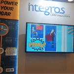 Integros Showcased Its Cutting-Edge Products at SugarCon 2017