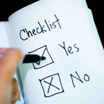A CRM Evaluation Checklist: What Should You Look For?
