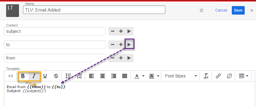 SugarCRM Tutorial: How to Create Timeline Viewer Event for a Sent or Received Email