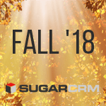Sugar Fall '18 is Live