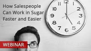 Top 5 SugarCRM Webinars in 2018