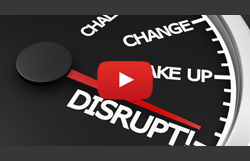 SugarCRM Webinar: How to Disrupt the Status Quo in Work with CRM Data